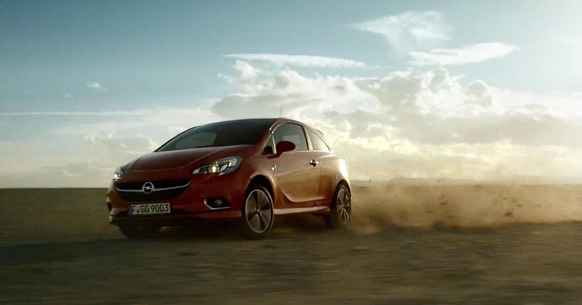 Sicurezza Auto Richiamo Opel Corsa