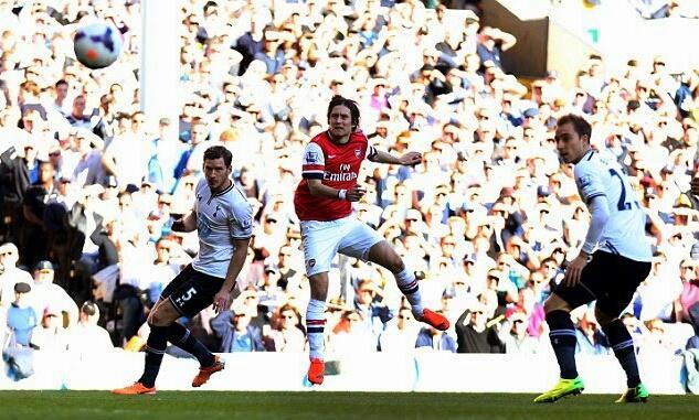 Preview: Tottenham vs Arsenal, Team News, Starting XI & Prediction