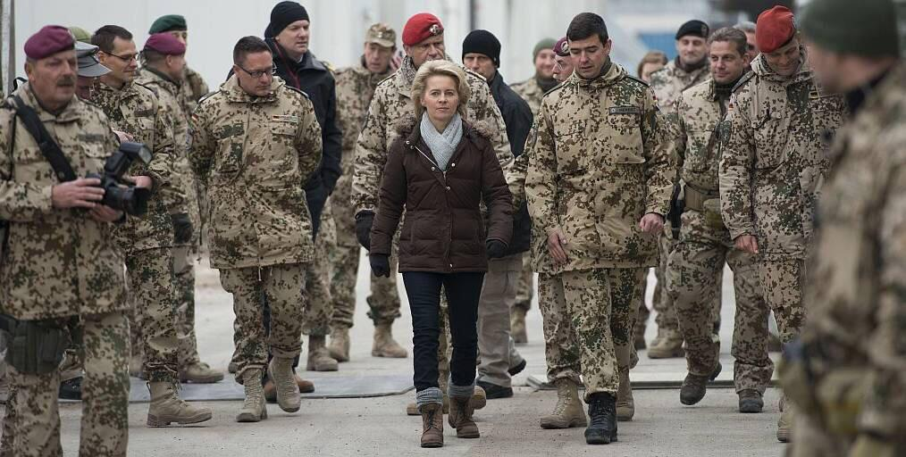 Миссия Меркель-Олланд не принесет быстрого результата, - глава МИД Польши Схетина - Цензор.НЕТ 9198