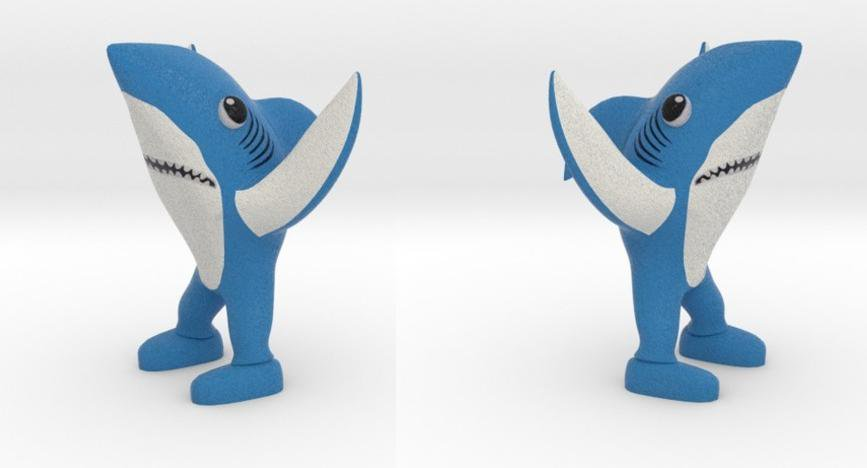 So apparently the 3D printing IP wars are going to be about Left Shark. http://t.co/gWlwWliKaK http://t.co/25hOi7DTjy