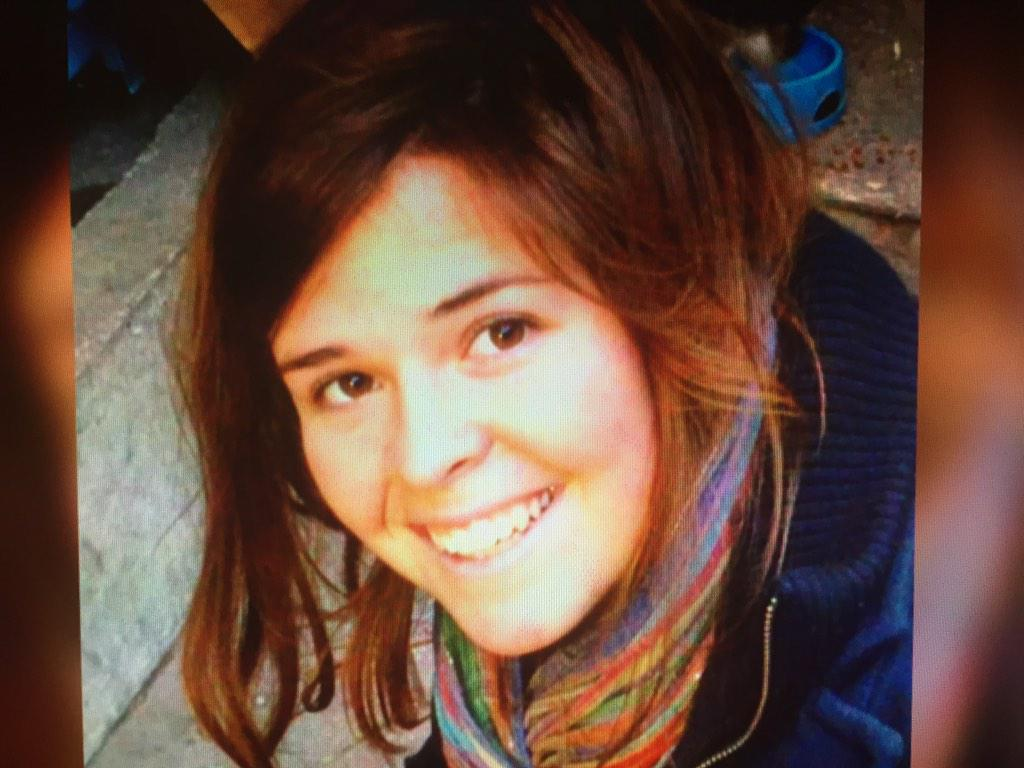 Kayla Jean Mueller killed by Jordan air strikes claims ISIS