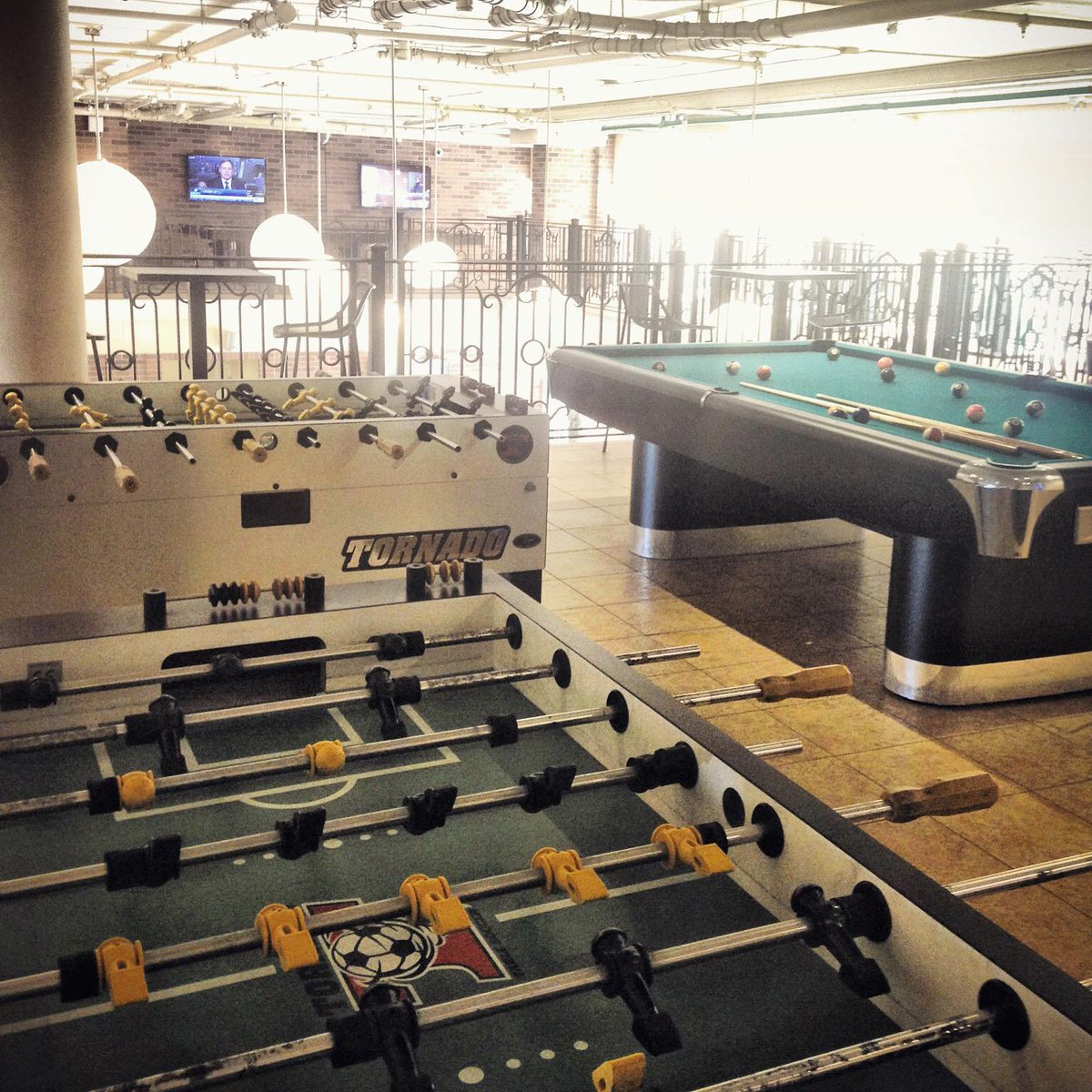 "the lorenzo on twitter: ""ping pong, pool, foosball and food see"