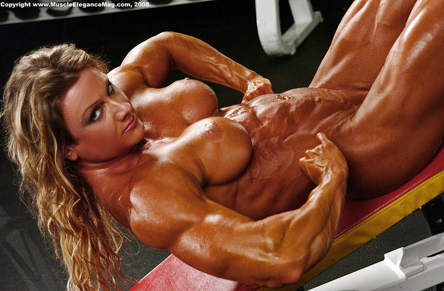 body builder girls sex nudes
