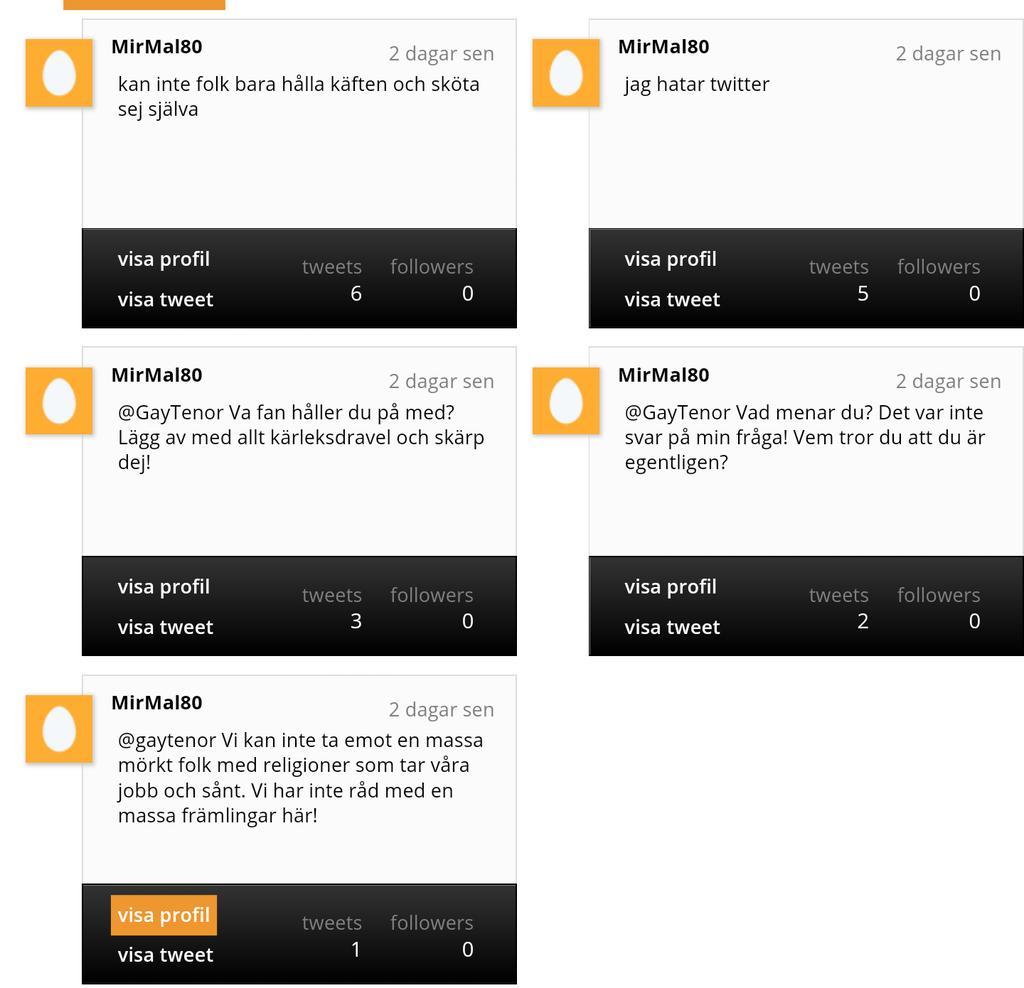 @stroemberg ja, men hans tweet fanns också, men profilen borta nu @GayTenor http://t.co/NXJdUb8uia
