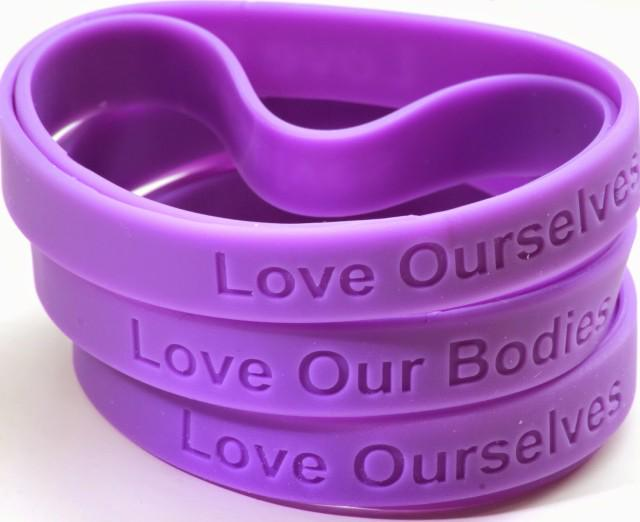 Wear #purple today in support of the Provincial Eating Disorders Awareness (#PEDAW) Campaign! @loveourbodies http://t.co/aHdBvGU8yJ