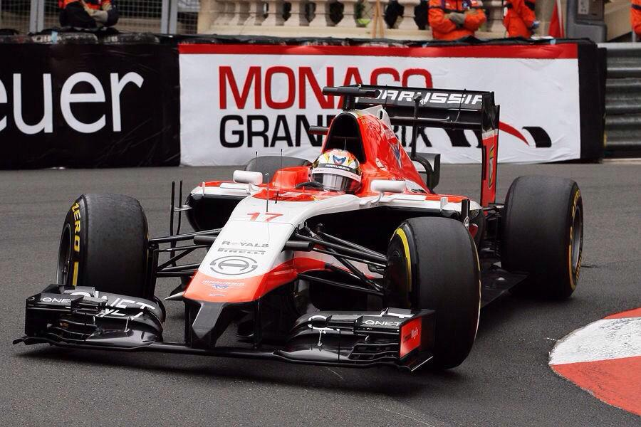 If you love F1 and hard working racers, then RT your support NOW for #SaveMarussia http://t.co/Fjj1xCowW6