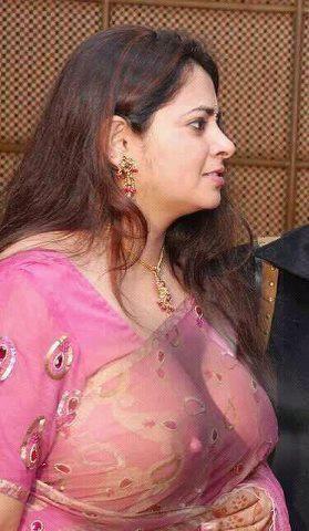 Bhabhi Hot aunty