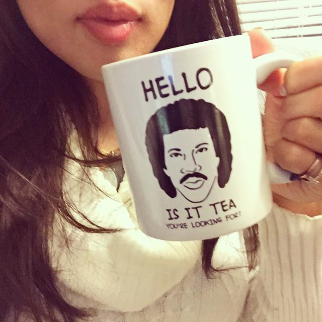 Hello! Is it tea you're looking for? #RuinAn80sSong http://t.co/Yi07W5UPIb