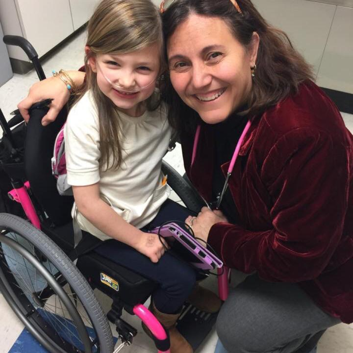 Amber Greenawalt On Twitter We Have A Core Team Of Doctors Who Treated Savannah Since Infancy Over The Past Se Http T Co Ovxdknyoyx
