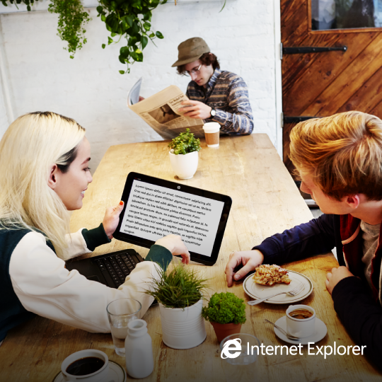 Start tackling the e-books you've been collecting with Reading View on IE. http://t.co/TB5nxLjkZH