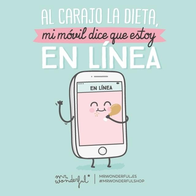Mr wonderful mrwonderful twitter Fondos movil mr wonderful
