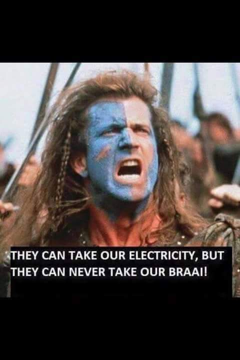 "Lmfao! RT ""@Danman_Za: They can take our electricity.... http://t.co/Ae5cYf3JDS"""