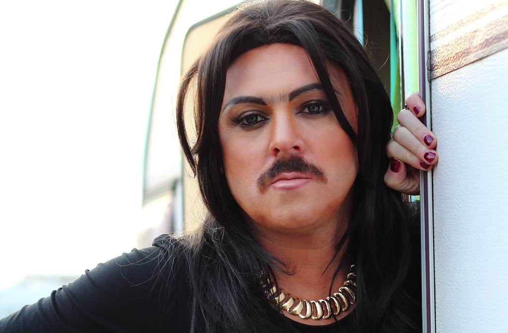 RT @theversion: If you missed it, the @lemontwittor sketch show is repeated tonight at 10.50pm on @itv2 http://t.co/OkyVX7Wwq3