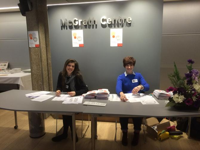 We're ready and waiting for you all to arrive at  Cambridge Hub's Climate Forum! #ccsf2015 http://t.co/rpJ0xtJZiG
