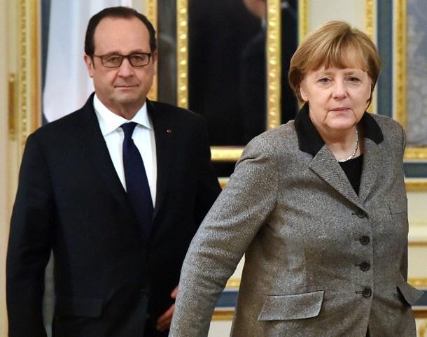 Hollande's, Merkel's experts working in Moscow on new Ukraine crisis settlement plan –  http://t.co/MJpQc8vb47 http://t.co/PSQnmDvKMf