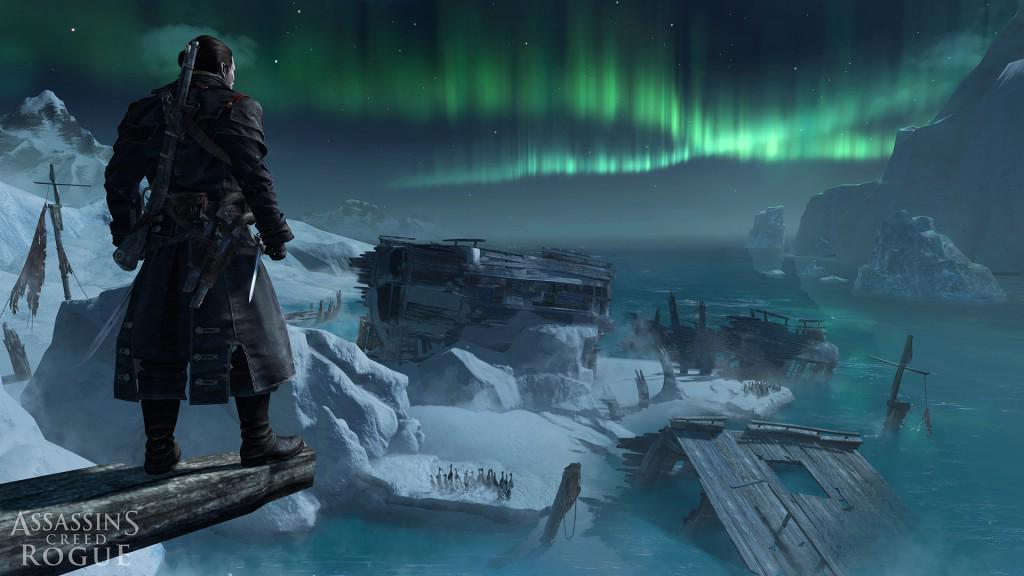 Assassin's Creed Rogue - Die minimalen Systemanforderungen der PC-Version
