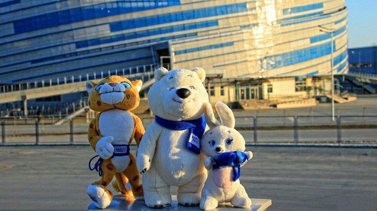 все сочи олимпийские фигуры фото да, несмотря странное