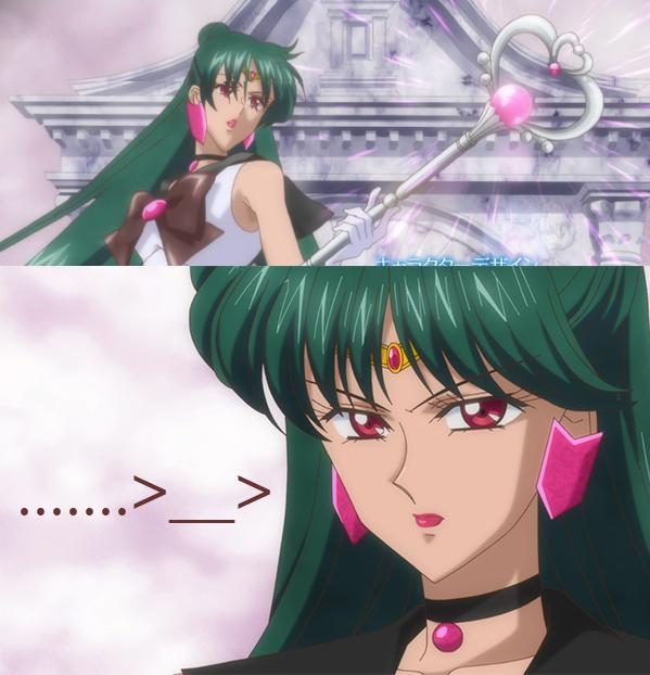 Sailor Moon World (@Ochibawolf)