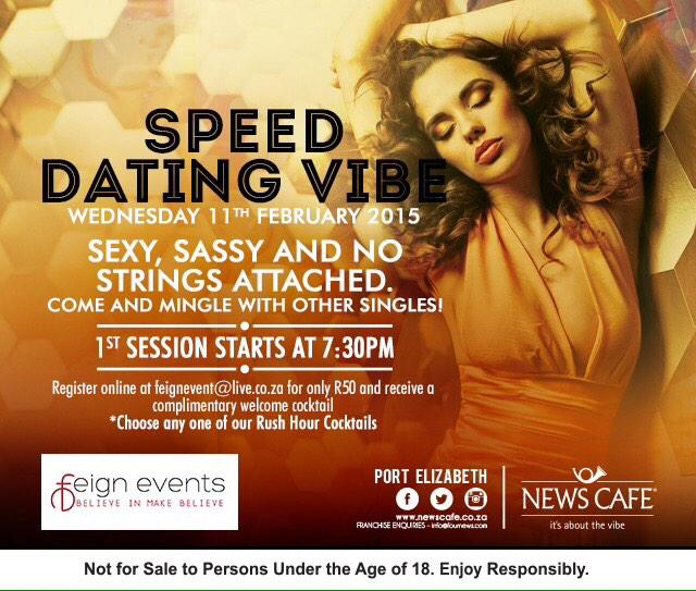Speed dating franchise opportunities