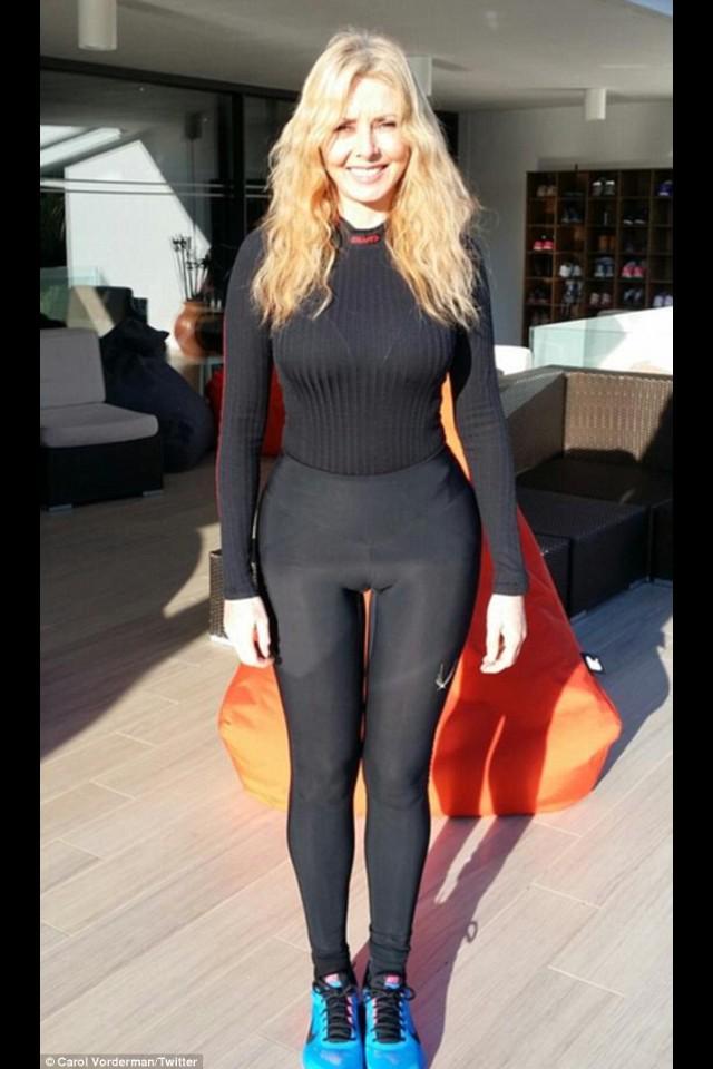 Jasmin redhead anal