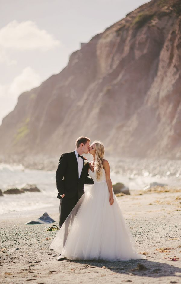 Beach Weddings San Go Ca The Best Beaches In World