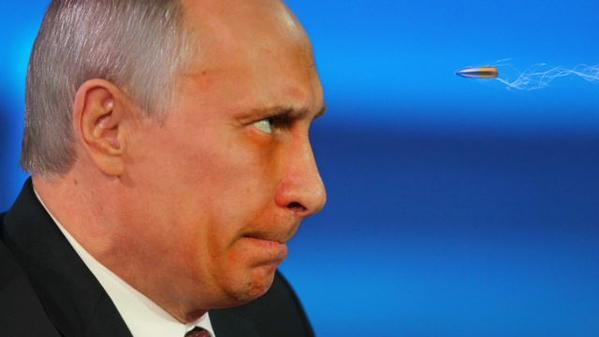 """""""Надеюсь, что не вечно"""", - Путин о продолжительности конфликта на Донбассе - Цензор.НЕТ 7866"""