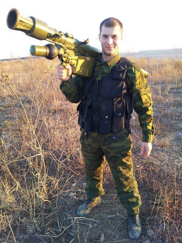 Террористы 68 раз обстреляли позиции украинских бойцов, - штаб АТО - Цензор.НЕТ 6297