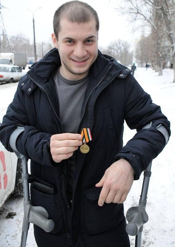 Террористы 68 раз обстреляли позиции украинских бойцов, - штаб АТО - Цензор.НЕТ 456