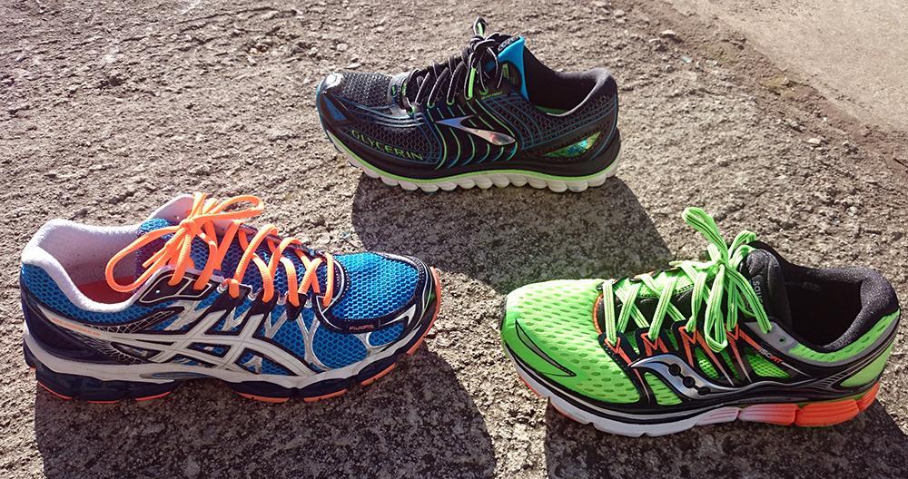 classificazione scarpe running nike