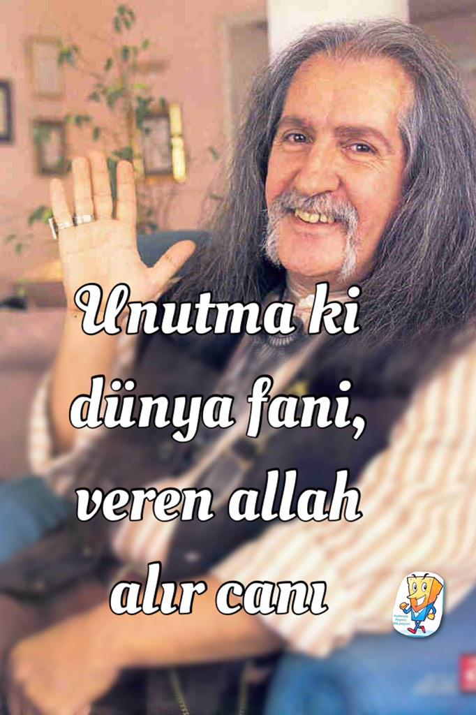 "ibrahim bodur on Twitter: ""Unutma ki d�nya fani, veren Allah alir ..."
