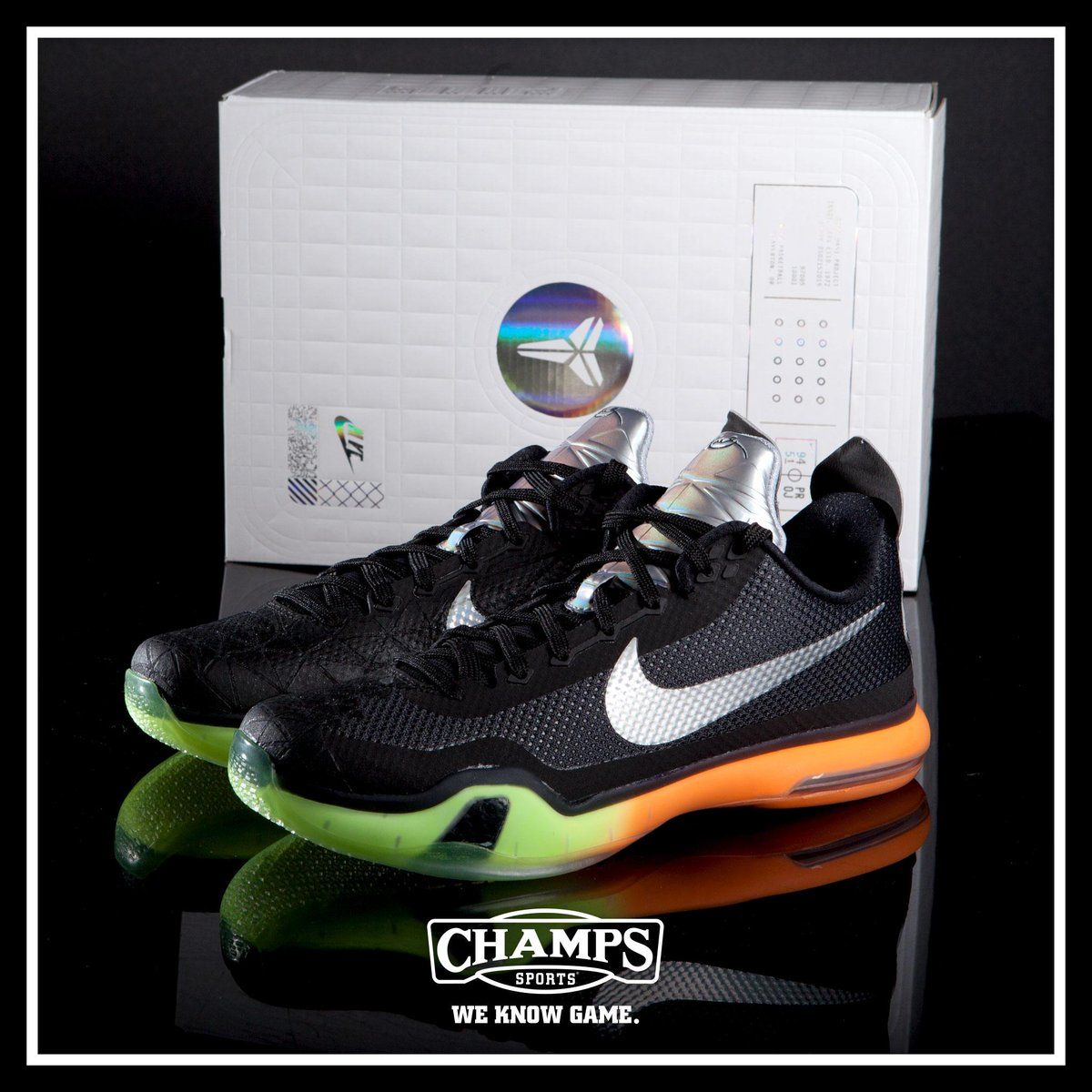 "best service 27b06 95762 "" champssports  The Nike Kobe 10   All Star Game   will not disappoint.  http   trib.al o1imQeU pic.twitter.com DE1e6gAB4k""  H22 Cheatham these"