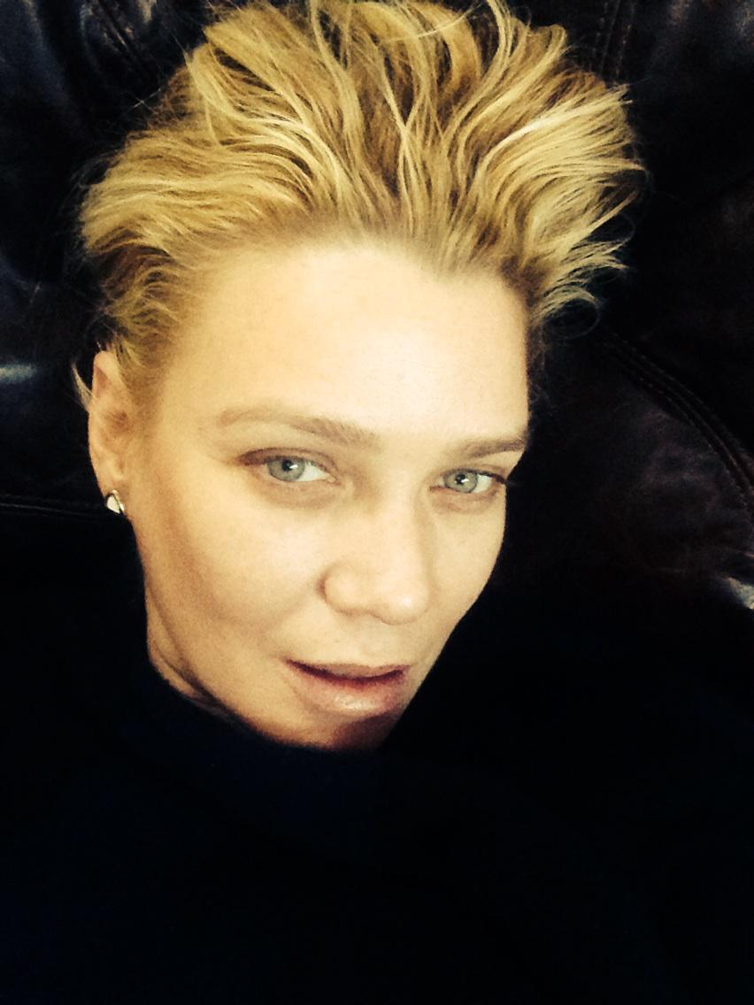 Laurie Holden On Twitter Quot Should I Cut My Hair Http T