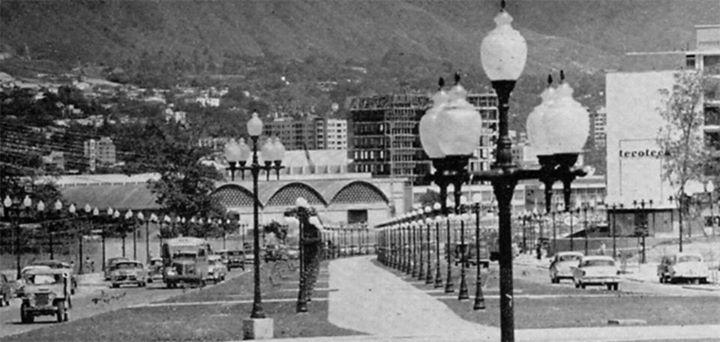 la epoca dorada de Venezuela: durante el Gobierno del General Marcos Pèrez Jimènez B9R5dlTIYAEuyiK