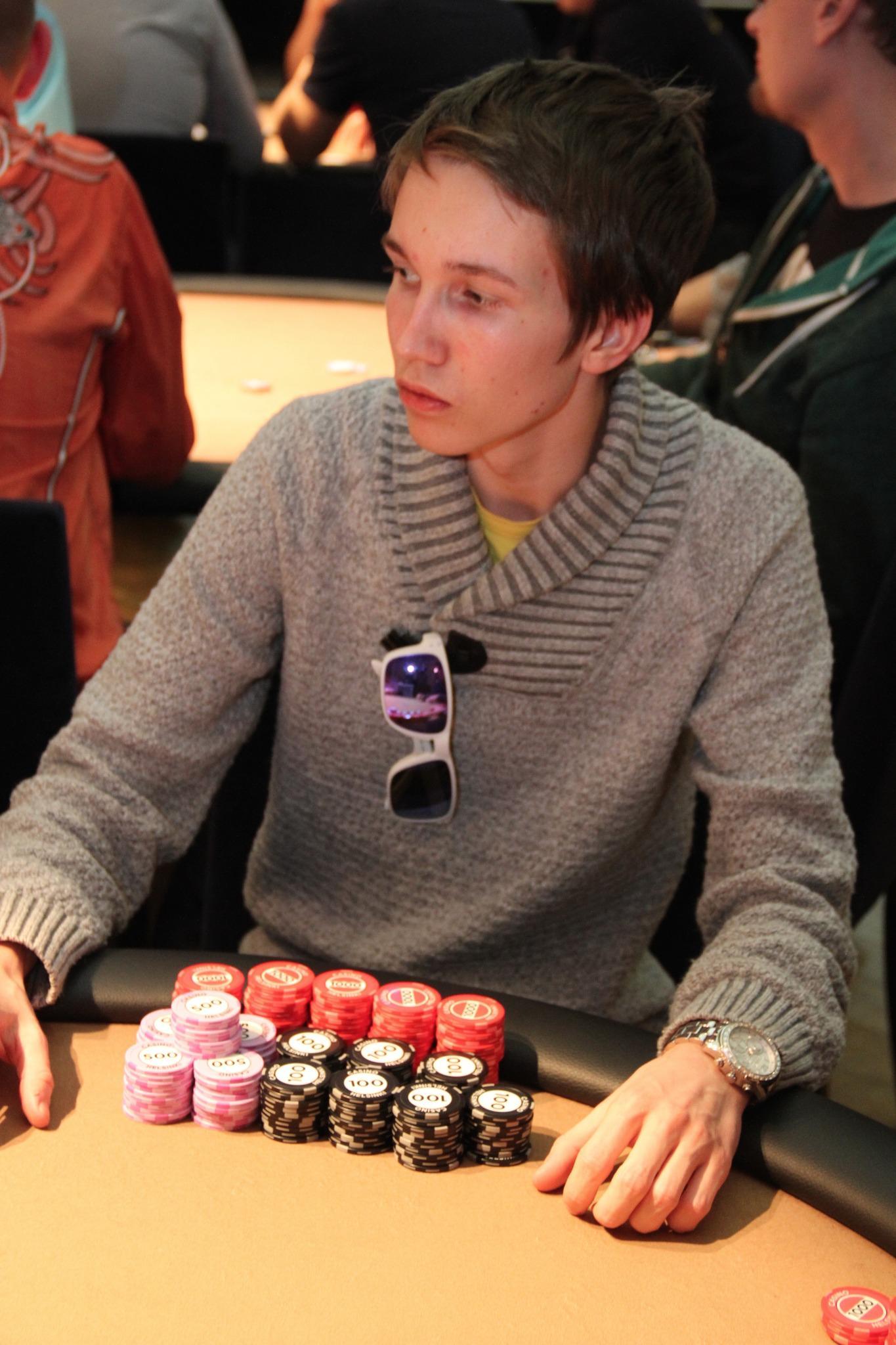 Twitter Pokeri.Fi