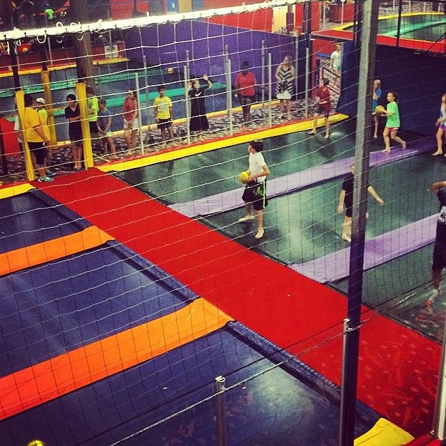 Sugarloaf Mills On Twitter Have A Great Saturday At Jumpstreet