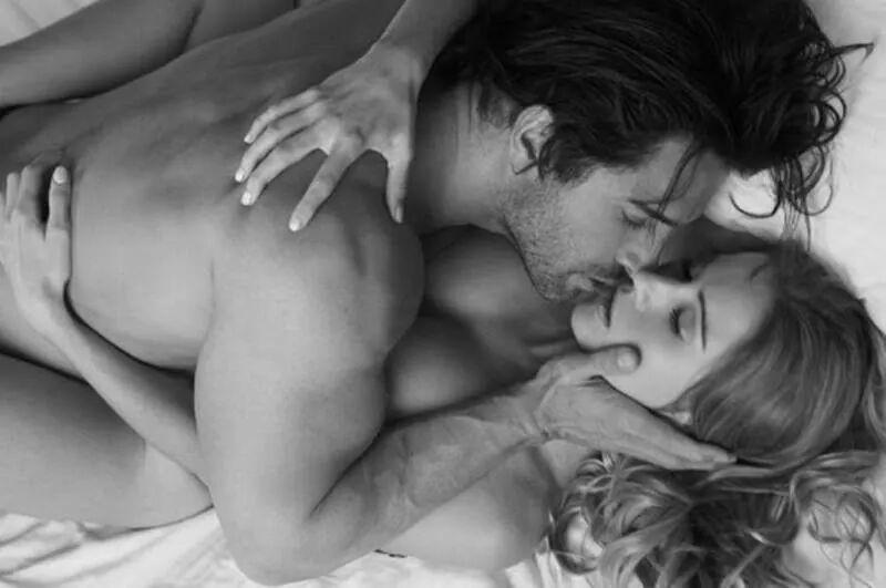 Posiciones sexuales: Fotos de las favoritas de los