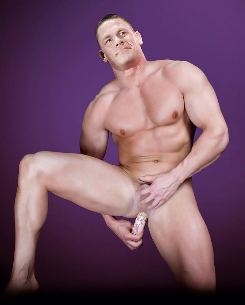 John Cena Fully Naked Pictures 76