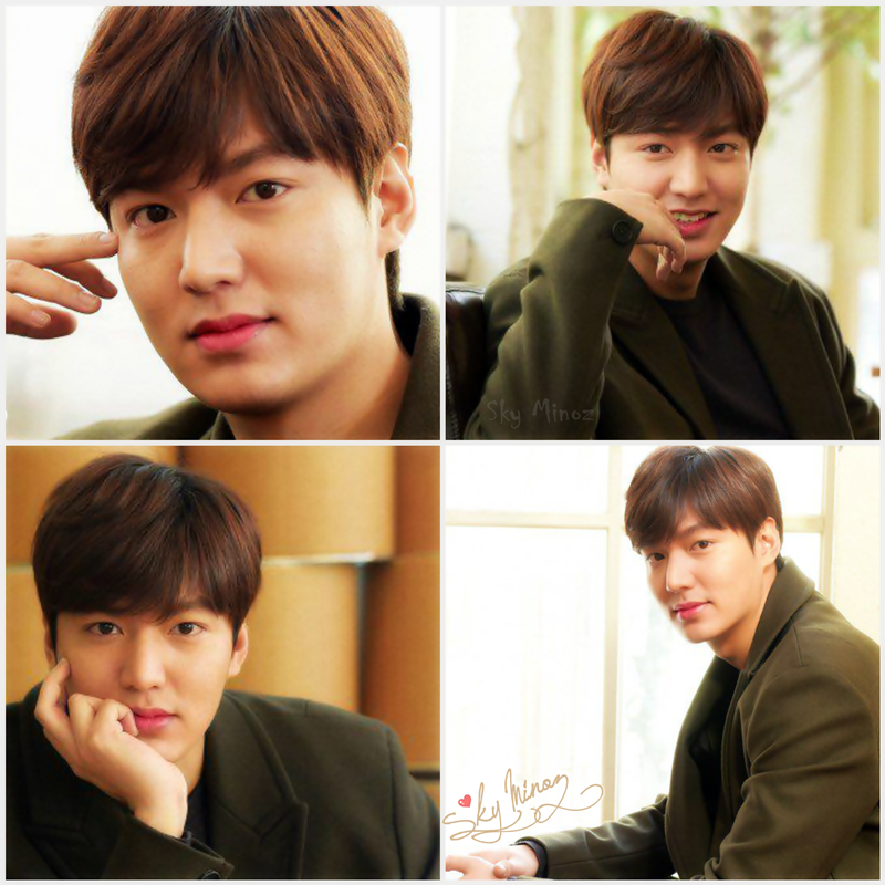 [R�PORTAJ] Lee Min Ho KpopStarz /// 09.02.2015