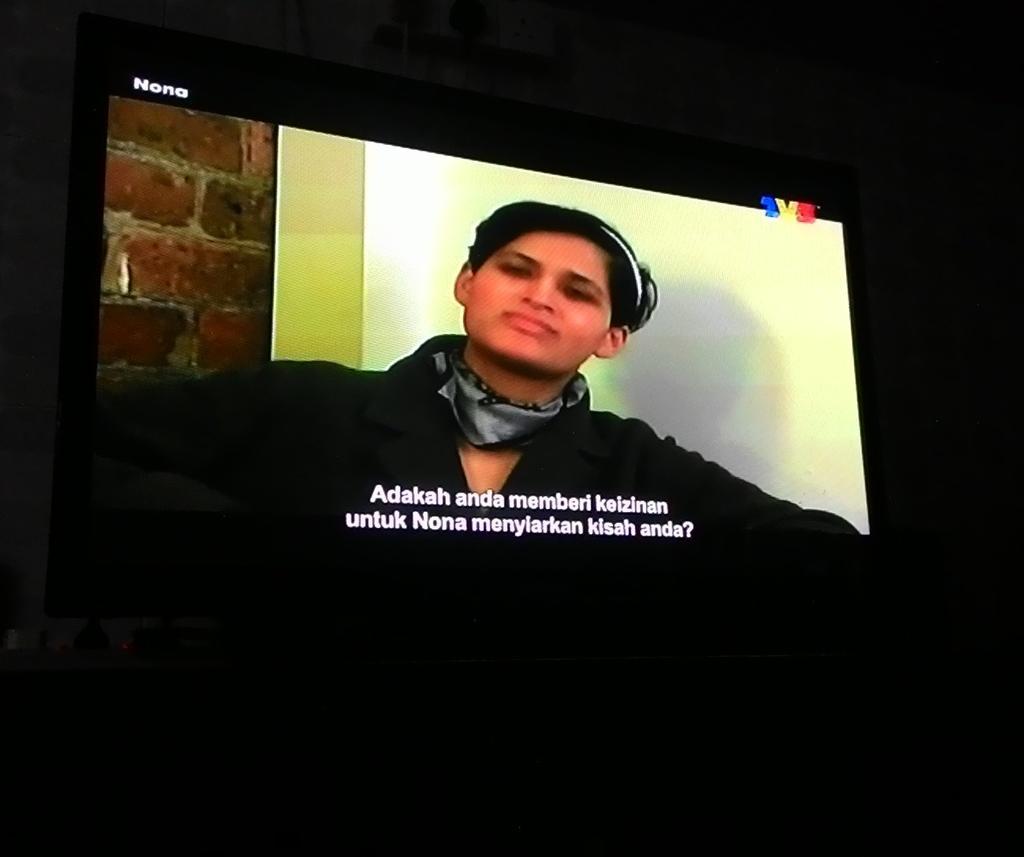 Sufiah Yusof 2015