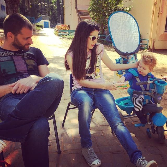 Fun in the sun #family http://t.co/SLN9yT7SaQ