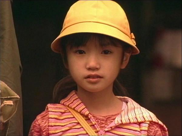 小学生美山加恋