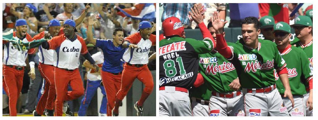 Vegueros y Tomateros a la gran final de la Serie del Caribe de béisbol