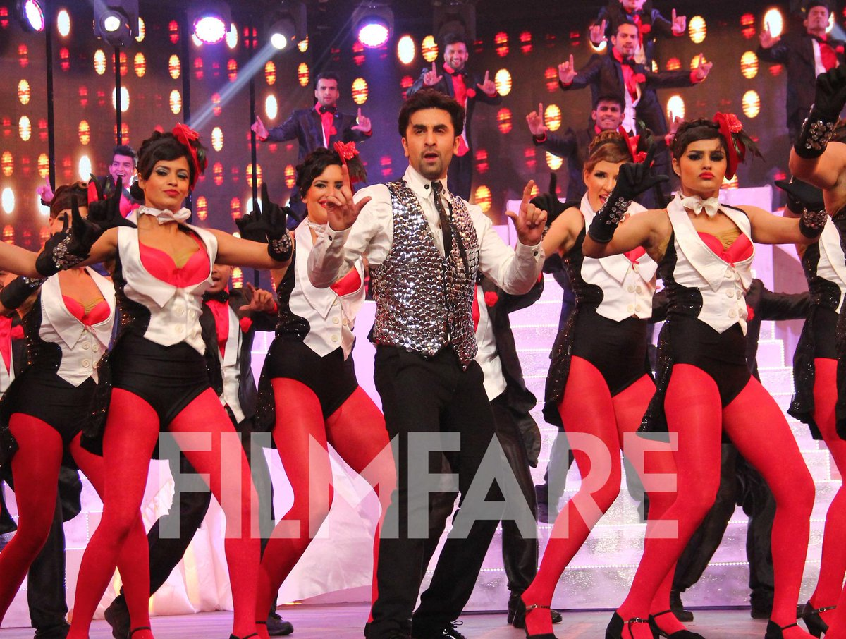 The Best Moments From 60th Filmfare Awards 2015
