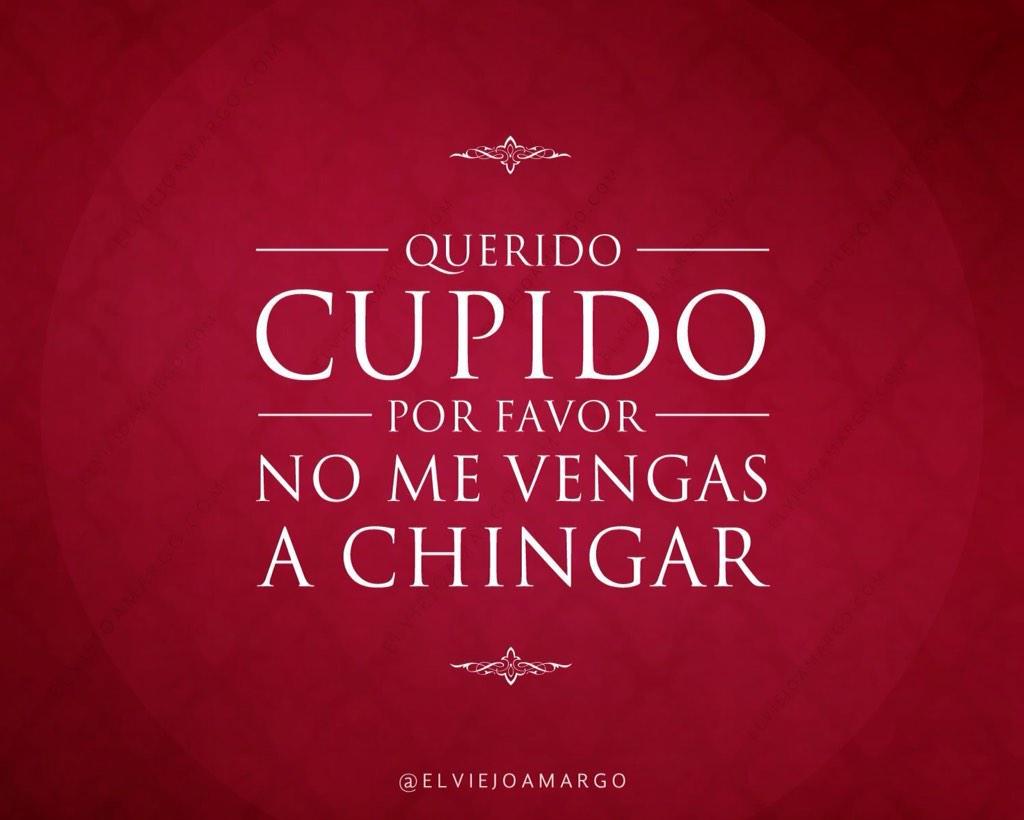 El Viejo Amargo On Twitter Ya Viene San Valentín Y Algunos