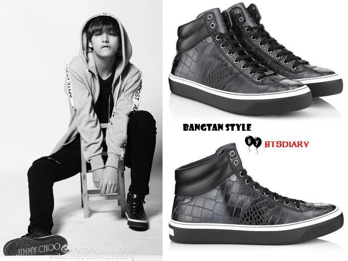 Converse shoes black high top