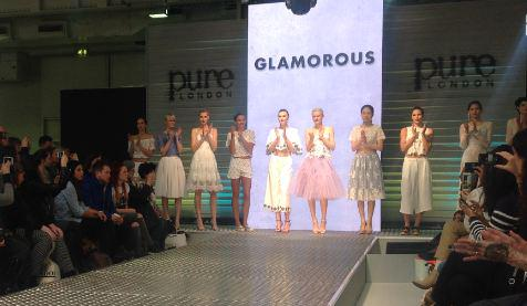 That's the end of #PureLondon day 1 - we can't wait for tomorrow already! http://t.co/PI4uXASmco http://t.co/VtP6MFUlZs