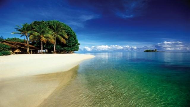 Spariscono nell'Oceano alcune Isole Salomone