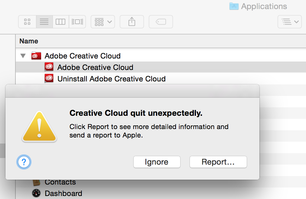 Adobe Customer Care on Twitter: