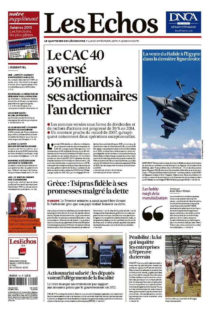 باريس والقاهرة على وشك الإتفاق على 24 مقاتلة رافال وفرقاطة فريم - صفحة 5 B9WSEIRIQAEz2cL