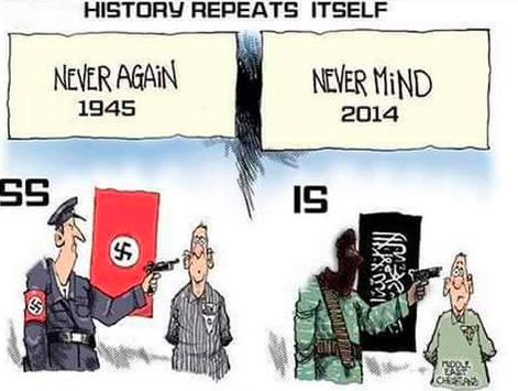 Her er en virkelig god politisk tegning http://t.co/xcr3oMo5RW